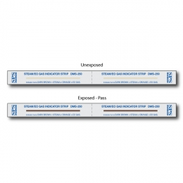 chemical indicator strips crosstex