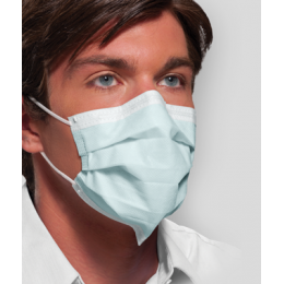 level 2 surgical mask